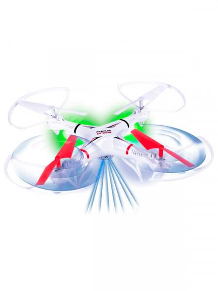 Квадрокоптер -- Spectron tr80511 focus drone