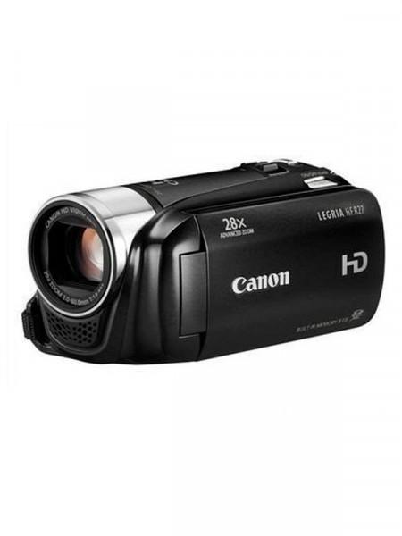 Видеокамера цифровая Canon hf r27