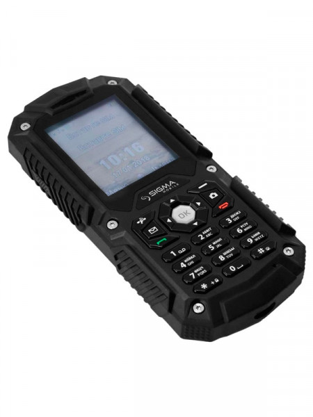 Мобільний телефон Sigma x-treme pq67