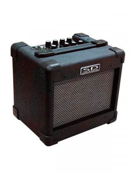 Комбик гитарный - sound drivesd