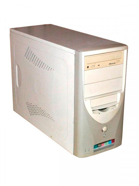 Системный блок Sempron 190 2,5ghz /ram2048mb/ hdd320gb/video 512mb/ dvd rw