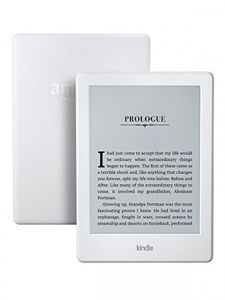 Электронная книга Amazon kindle sy69jl