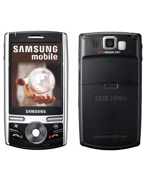 Мобильный телефон Samsung i710