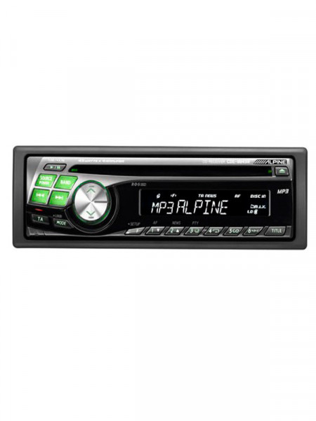 Автомагнитола CD MP3 Alpine cde-9843r