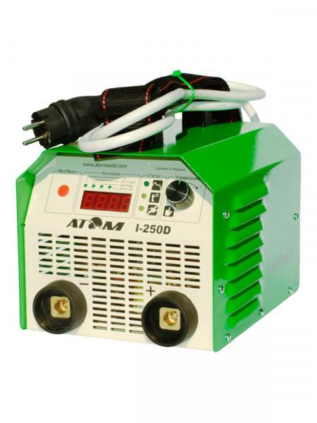 Сварочный аппарат Атом 1-250d