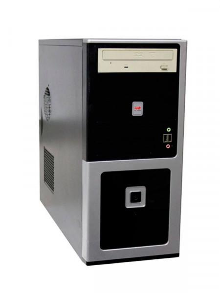 Системный блок Core 2 Duo e7300 2,66ghz /ram2048mb/ hdd500gb/video 512mb/ dvd rw