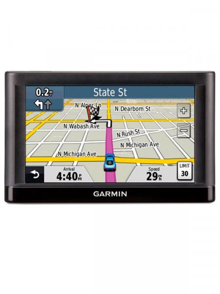 GPS-навігатор Garmin nuvi 52