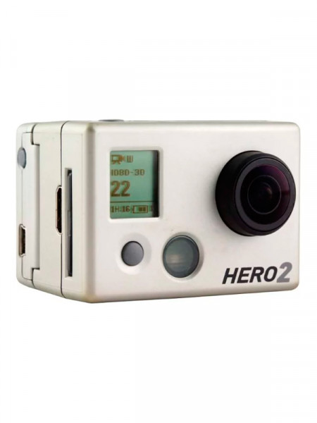 hero 2 outdoor edition chdoh-002