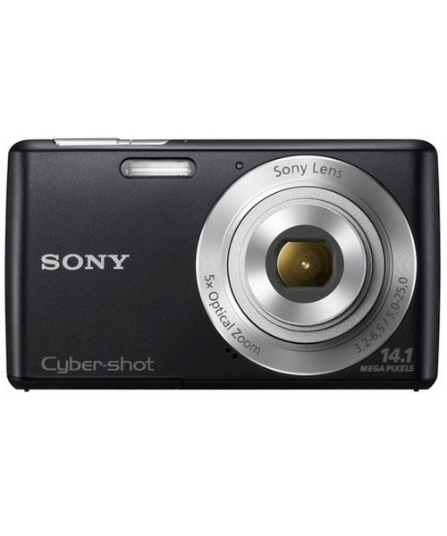 Фотоаппарат цифровой Sony dsc-w620
