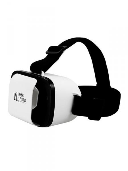 Аксесуар для телефону Remax очки виртуальной реальности  or vr field se