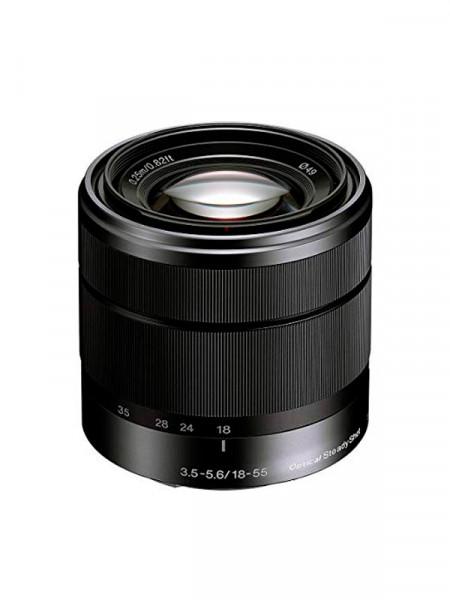 Фотообъектив Sony sel-1855 18-55mm f/3.5-5.6 oss