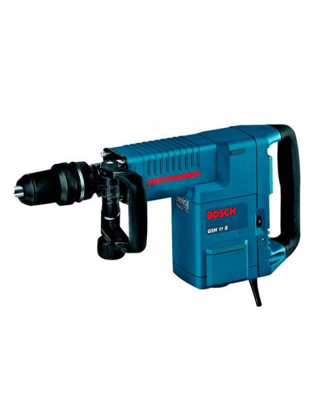 Отбойный молоток Bosch gsh-11e