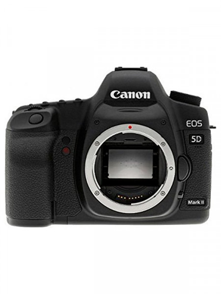Фотоаппарат цифровой Canon eos 5d mark ii без объектива