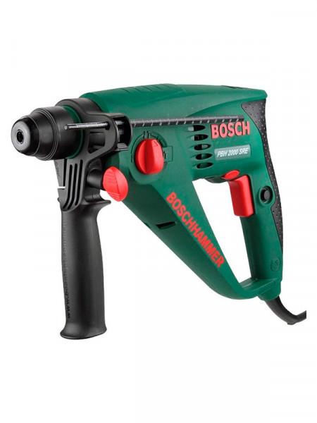 Перфоратор до 550Вт Bosch pbh 2000 sre