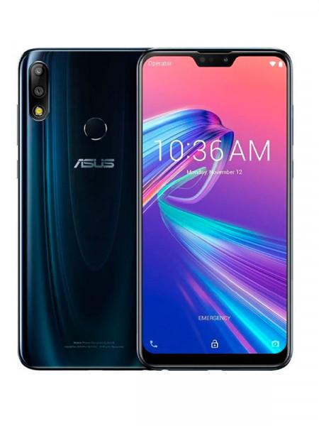 Мобильный телефон Asus zenfone maxpro m2 zb631kl x01bda 6/64gb