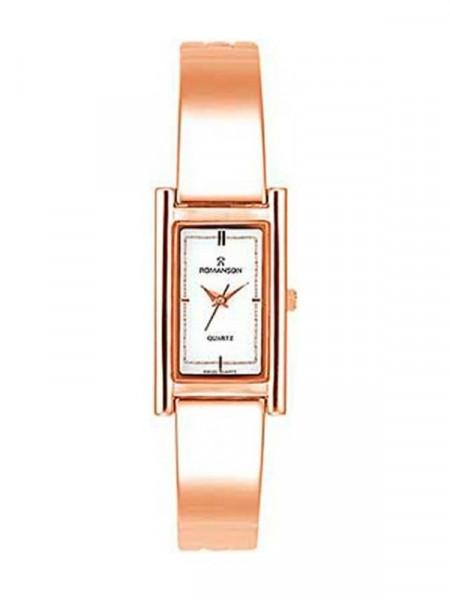 Часы Romanson rm8172lrg wh