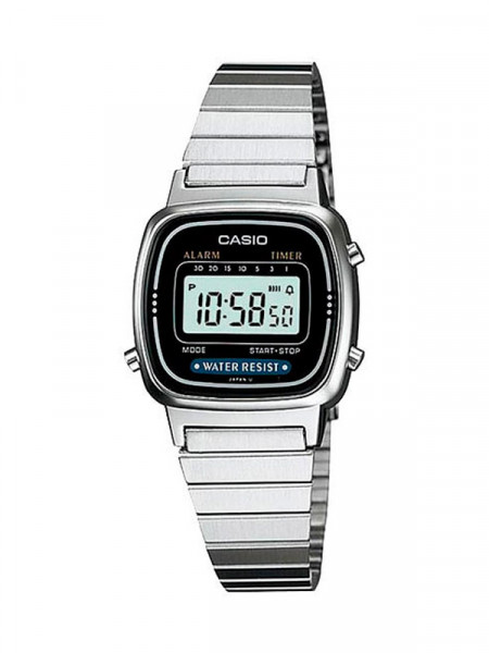 Годинник Casio la-670wea