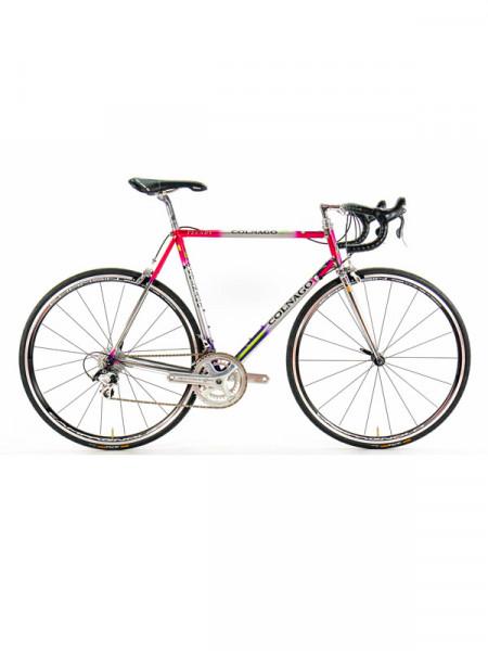Велосипед Colnago ernesto дорожный велосипед columbus