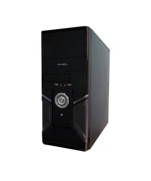 Системный блок Core 2 Duo e4500 2,2ghz /ram2048mb/ hdd250gb/video int/ dvd rw