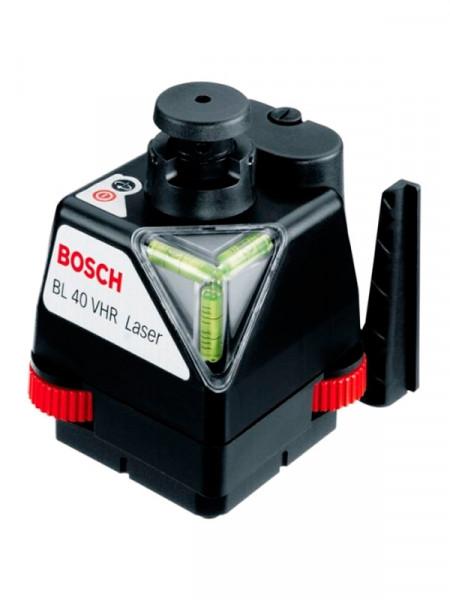 Лазерный нивелир Bosch bl 40 vhr professional