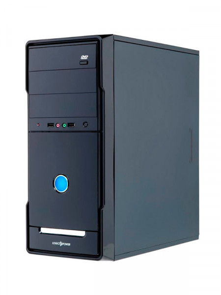 Системний блок Core I5 4570 3,2ghz /ram4096mb/ hdd250gb/video 512mb/ dvdrw