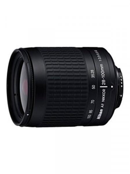 Фотооб'єктив Nikon nikkor af 28-100mm f/3.5-5.6g