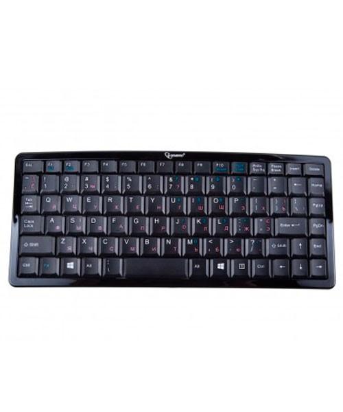 Бездротова клавіатура Gembird другое