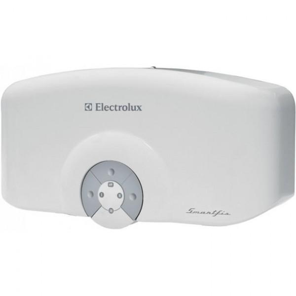 Водонагрівач електричний Electrolux smartfix 3,5 ts