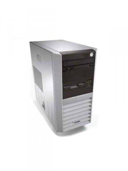 Системний блок Pentium  Iv 3,00ghz /ram512mb/ hdd80gb/video 128mb/ dvd rw