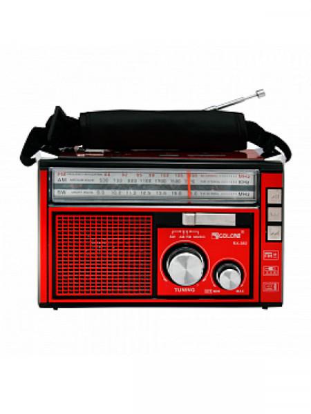 Радиоприемник Colon 381