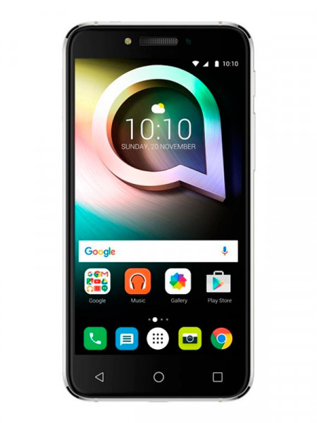Мобільний телефон Alcatel onetouch 5080x shine lite