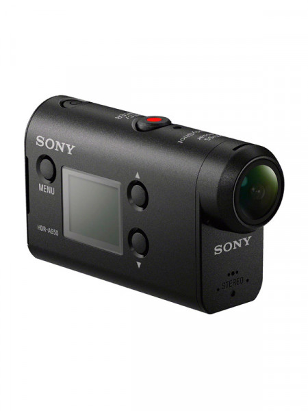 Відеокамера цифрова Sony hdr-as50