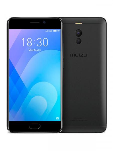 Мобильный телефон Meizu m6 note flyme osg 32gb