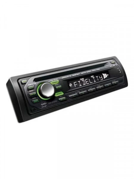 Автомагнітола CD MP3 Sony cdx-gt227ee