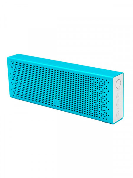 Акустика Xiaomi mi bluetooth speaker mdz-26-db