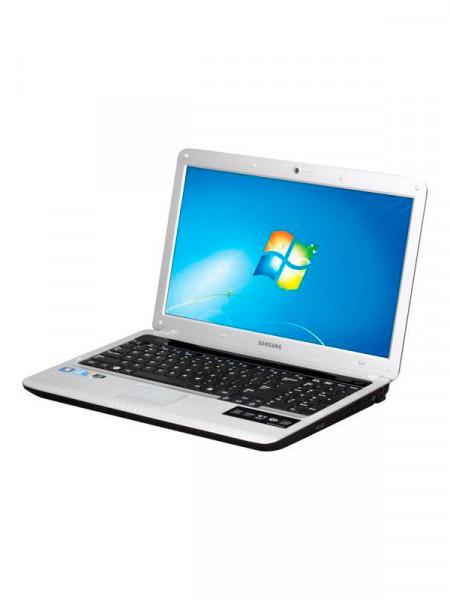 "Ноутбук экран 15,6"" Samsung core i3 350m 2,26ghz /ram4096mb/ hdd500gb/ dvd rw"