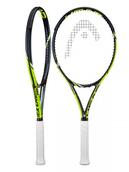 Тенисная ракетка Head extreme pro