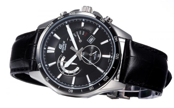 Часы Casio casio efr-510
