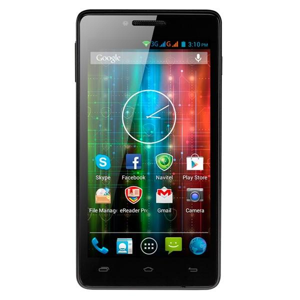 Мобильный телефон Prestigio multiphone 5450 duo