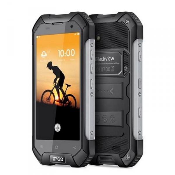 Мобильный телефон Blackview bv6000s