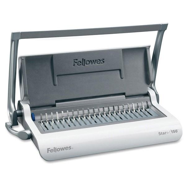 Брошюровщик Fellowes star 150
