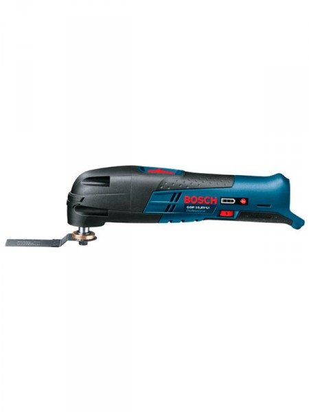 Багатофункціональний інструмент Bosch gop 10,8 v-li