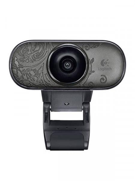 Веб - камера Logitech v-u0019