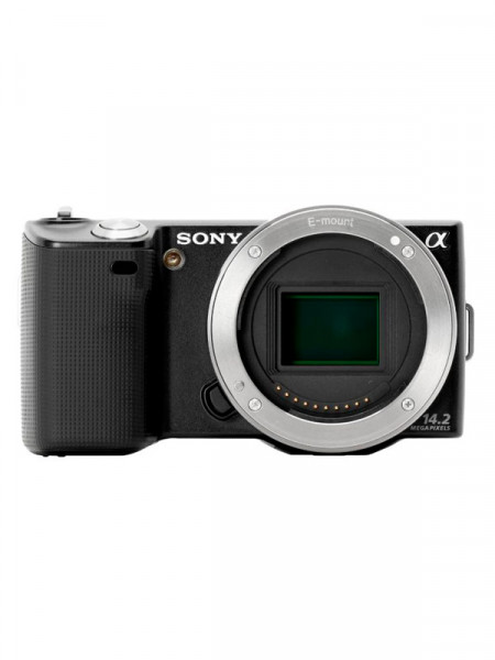 Фотоаппарат цифровой Sony nex-5 без объектива