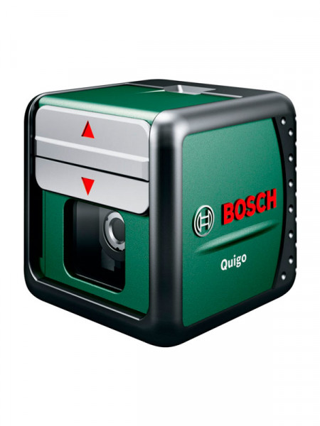 Лазерный нивелир Bosch quigo