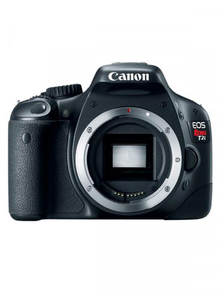 Фотоапарат цифровий Canon eos rebel t2i без объектива
