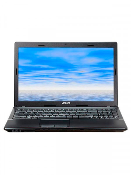 "Ноутбук экран 17,3"" Asus pentium b987 1.5ghz/ ram4096mb/ hdd500gb/ dvd rw"