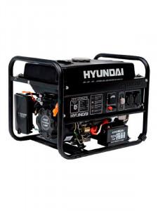БЕНЗИНОВИЙ ЕЛЕКТРОГЕНЕРАТОР HYUNDAI HHY3000FE Hyundai HHY3000FE