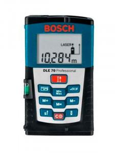 ЛАЗЕРНА РУЛЕТКА BOSCH DLE 70 Bosch DLE 70