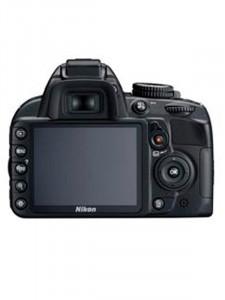 Nikon d3100 без объектива